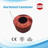 Quality 500W toroidal transformer for PCB mount for sale