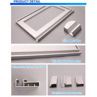 China Supplier Kitchen Cabinet Handles Concealed Aluminum Extrusion
