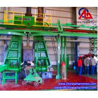Quality 5Ton Hydraulic Closed Die Forging Hammer for sale