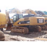China Used Excavator Cat330d, Ready For Work on sale