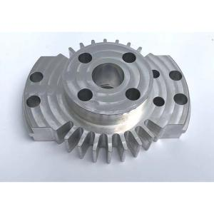 Quality Custom Machining Ra1.6~3.2 ASTM Cnc Milling Services for sale