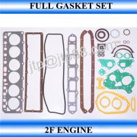 Quality Metal Engine Gasket Kit For Toyota 2F Diesel Engine Parts 04111-61011 for sale