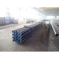 Quality Round API Steel Pipe Spec 5CT / ISO For Petroleum Casing And tubing for sale