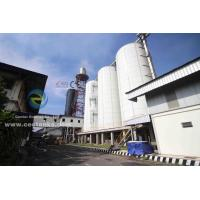 Quality 200 000 Gallon Bolted Steel Fire Water Storage Tank Customizing Color for sale