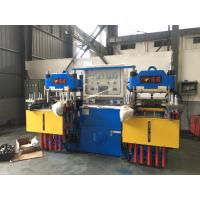 Buy 200 Tons Rubber Injection Moulding Machine Hot Press Molding Machine For Auto Parts at wholesale prices