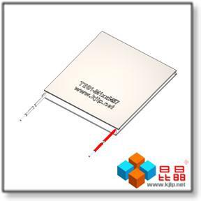 Quality TEG1-241 Series (54x57mm)  Peltier Generator/Peltier Chip/Peltier Module/Thermoelectric Chip/TEC/Cooler for sale