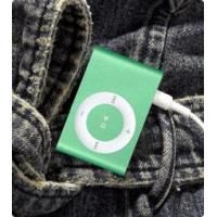 Shuffle MP3 Players - 04 (3211L)