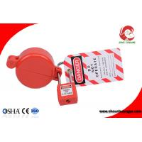 Quality High Demand Products Widely Used Gas Cylinder Pneumatic Safety Lockout for sale