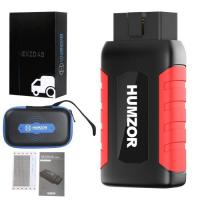 Buy cheap Humzor NexzDAS ND606 Lite Truck Diagnostic Tool Support Passenger Cars diagnosis from wholesalers