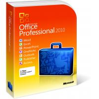 Quality 1 Gigahertz Office 2010 Pro Plus Product Key , 3.5GB Hard Drive Office 2010 Pro Plus for sale
