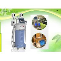 Quality 2016 professional!cryo slimming system fat freeze cryo vacuum for sale