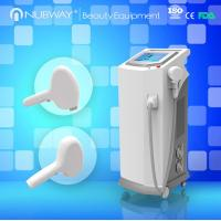 Quality High quality CE ISO approved diode laser hair removal for sale