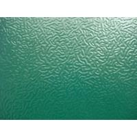 China Customized ACP Embossed Aluminium Composite Panels For Wall Decoration 2---6mm on sale