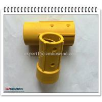 Quality Nylon Sandblast Hose Coupling made in China for sale