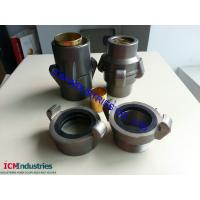 Quality Forged Aluminum Forestry coupling/Wajax coupling/CUL coupling for sale