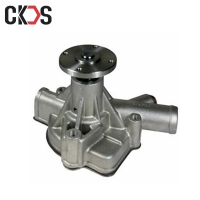 Quality 21010-L1100 H20 Forklift Water Pump Nissan UD Truck Parts for sale