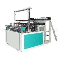 Quality Computer Controller Bottom Sealing Bag Making Machine with Fly-Cutter (LDF-1200/1400) for sale