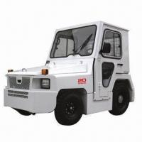 Quality Tow Truck/Tractor for Nissan, with 26km/Hour Forward Travel Speed for sale