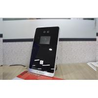Quality Worldwide Intelligent dual Video Door Phone with cameras , household security products for sale