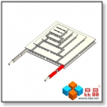 Buy cheap TEC5-254 Series (Cold 10.8x10.8mm + Hot 40x40mm) Peltier Chip/Peltier Module from wholesalers