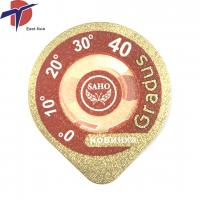 Quality High  quality aluminum foil lids for all kind of wine cup/container, can print logo for sale