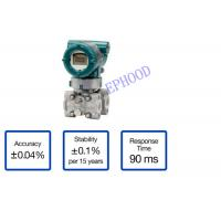 Quality EJX110A Industrial Pressure Differential Indicating Transmitter For Level Measurement for sale
