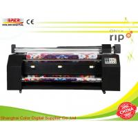 China 2 Epson Dx7 Cotton Printing Machine / Roll Digital Cloth Printing Machine on sale