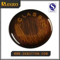 Buy cheap garment accessories have various sizes metal snap button in professional factory from wholesalers