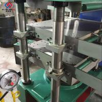 Quality Steel Thermal Insulation Board Big Lamination Hydraulic Presser Support for sale