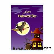 Quality Halloween Note Cards for sale