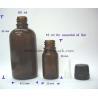 Buy cheap moulded glass bottle(Drop dispensing bottle DIN 18mm) from wholesalers