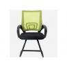 Buy cheap Mesh Task Swivel Revolving Armrest Office Chair For Meeting Room from wholesalers