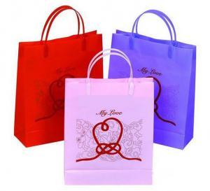 Quality matt laminate bags,printed coffee mugs,matt black bags with cord, plastic bag printing, Woven bag printing for sale