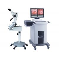 Quality Optical Colposcopy Equipment With Special Swing Arm WINXP / WIN7 32bit for sale