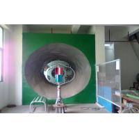China 24 Volt , 48 Volt CXF-600W Maglev Vertical Axis Wind Turbine by Wind Tunnel Test Spot on sale