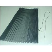 Quality Pleated Insect Screen Mesh for sale