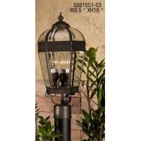 Buy Advanced outdoor lamp outdoor light outdoor wall lamp S061551-03 at wholesale prices