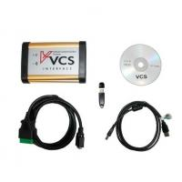 Quality VCS Vehicle Communication Scanner Interface for sale