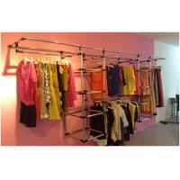 Quality Recyclable Steel Storage Rack for Household Clothes Rack  / Display Rack for sale