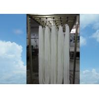 Quality Waste Water Treatment PVDF Hollow Fiber Membrane Water Filter UF Membrane for sale