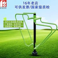 Quality Outdoor Playground Exercise Equipment For Adults 185 * 60 * 165 Cm for sale