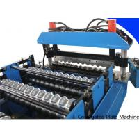 Quality corrugated roof panel cnc machine for sale