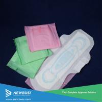 China ultra thin 320mm sanitary napkin for women on sale