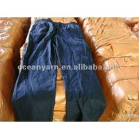 Quality Second Hand Clothes From China for sale