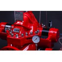 Quality NM Fire 1000 GPM Electric Motor Driven Split Case Pump with UL / FM Certificate for sale