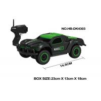 Buy 4 Wheels Drive Children's Remote Control Toys Truck Strong Anti - Shock at wholesale prices