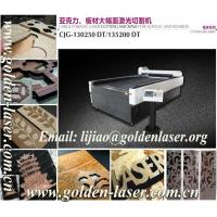 Quality Large Format Laser Cutting Machine for Board/Wood for sale