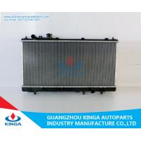 Quality ZL05 - 15 - 200 Auto Car Cooling Mazda Radiator For Mazda FML 2003 MT for sale