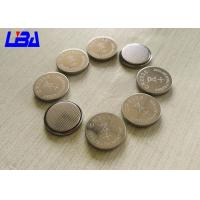China Candle Light 3.0g Kts Lithium Battery Cr2032 , Hearing Aid  3v Coin Cell Battery on sale