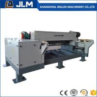 Quality shandong jinlun hot sell ce certificate plywood machine 2600mm CNC log debarker,production line for sale